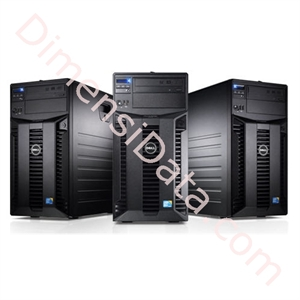 Picture of Dell PowerEdge T310 Tower Server