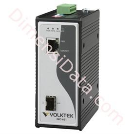 Jual Media Converter VOLKTEK IMC-661W