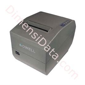 Jual Printer GOWELL 288 UW (USB + WiFi) Gray