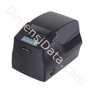 Picture of Printer GOWELL 745 (WiFi) Gray