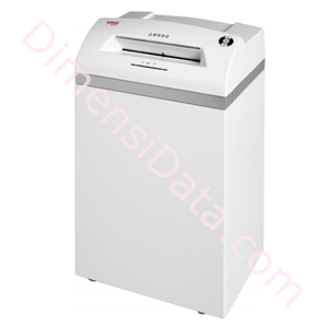 Picture of Paper Shredder INTIMUS 120 CC4