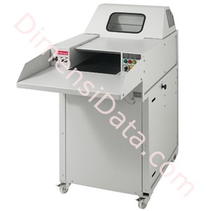 Picture of Paper Shredder INTIMUS 14.95 S