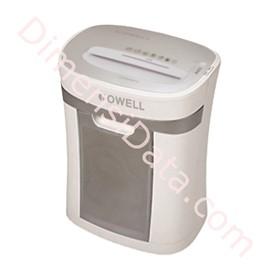 Jual Paper Shredder GOWELL 2237