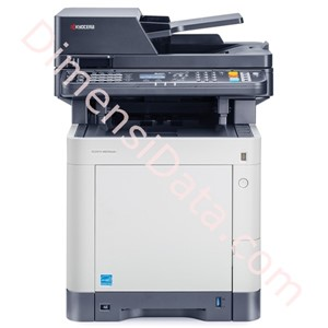 Picture of Mesin Fotocopy KYOCERA ECOSYS M6530CDN