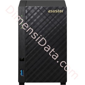 Jual NAS Tower ASUSTOR AS3102T