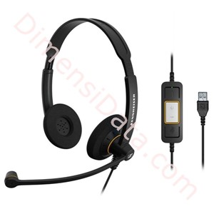 Picture of Headset Sennheiser SC 60 USB ML