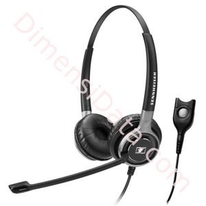 Picture of Headset Sennheiser SC 660