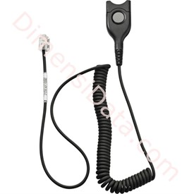 Jual Headset Connector Cable Sennheiser CSTD 17