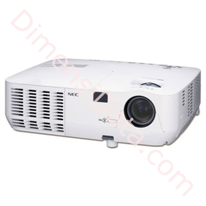 Picture of Projector NEC NP-V300X