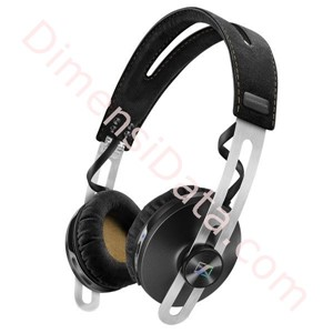 Picture of Headphone Sennheiser Momentum On-Ear 2 Wireless Black