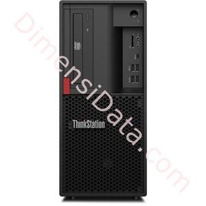 Picture of Desktop Workstation Lenovo ThinkStation P330 [MTM 30C5S0YP00]