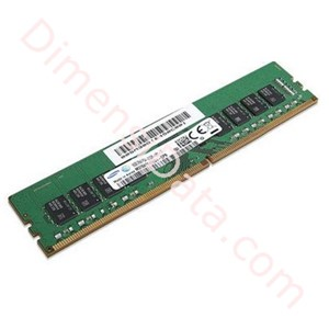 Picture of Memory Lenovo 16GB 2400Mhz Non ECC UDIMM/SODIMM P51 i7