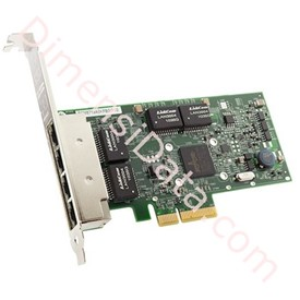 Jual Ethernet Card Lenovo Broadcom NatXreem Gigabit Ethernet 4 Port