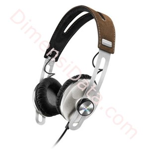 Picture of Headphone Sennheiser Momentum OnEar 2i Ivory