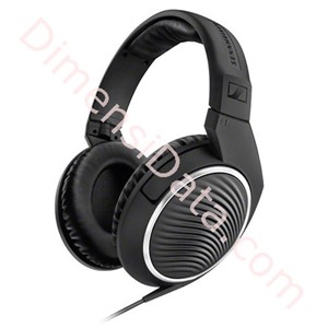 Picture of Headphone Sennheiser HD 461i