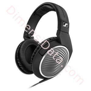 Picture of Headphone Sennheiser HD 471i