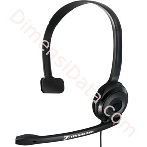 Picture of Headset Sennheiser PC 2 CHAT