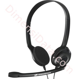 Picture of Headset Sennheiser PC 3 CHAT
