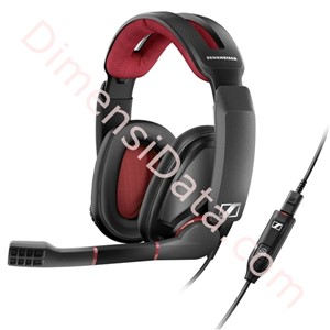 Picture of Headset Gaming Sennheiser GSP 350