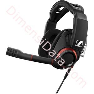Picture of Headset Gaming Sennheiser GSP 500