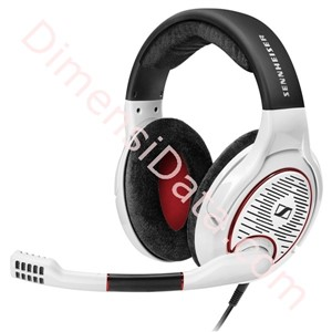 Picture of Headset Gaming Sennheiser G4ME ONE