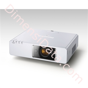 Picture of Projector PANASONIC PT-FX400EA