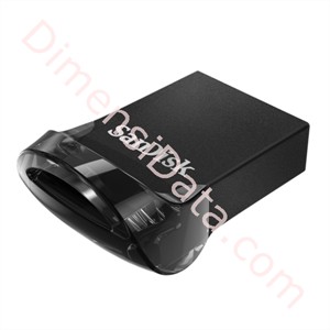 Picture of Flash Drive SANDISK Ultra Fit 128GB USB 3.1 [SDCZ430-128G-G46]