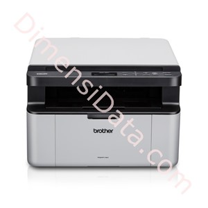 Picture of Printer BROTHER Mono Laser Multifunction DCP-1601
