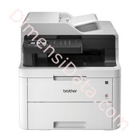 Jual Printer BROTHER Colour Multifunction MFC-L3735CDN