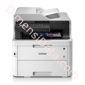Jual Printer BROTHER Colour Multifunction MFC-L3750CDW