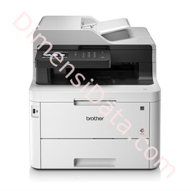 Jual Printer BROTHER Colour Multifunction MFC-L3770CDW