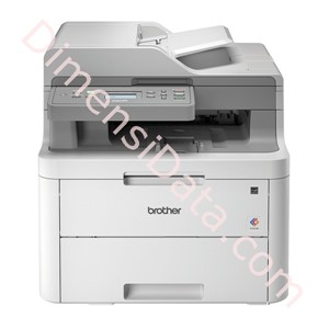 Picture of Printer BROTHER Colour Multifunction DCP-L3551CDW