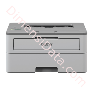 Picture of Printer BROTHER Mono Laser HL-B2080DW