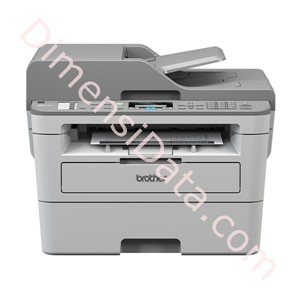 Picture of Printer BROTHER Mono Laser MFC-B7715DW
