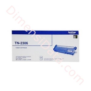 Picture of Toner BROTHER TN-2306