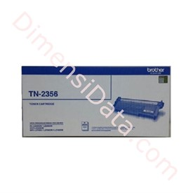 Jual Toner BROTHER TN-2356