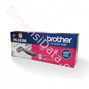 Picture of Toner BROTHER TN-263M