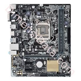 Jual Motherboard ASUS Socket LGA1151 H110M-E/M.2