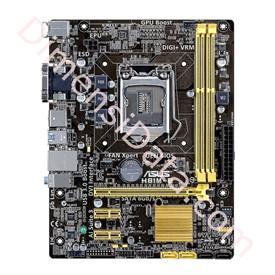 Jual Motherboard ASUS Socket LGA1150 H81M-E