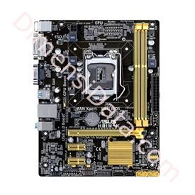 Jual Motherboard ASUS Socket LGA1150 H81M-K