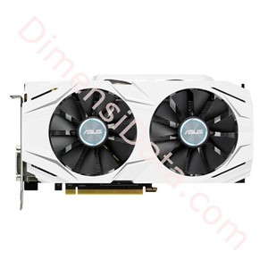 Picture of Graphics Card ASUS GTX 1070 DUAL-GTX1070-O8G
