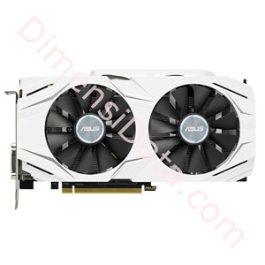 Picture of Graphics Card ASUS DUAL-GTX1060-O3G