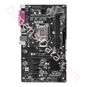 Picture of Motherboard ASRock Socket LGA1150 H81 Pro BTC
