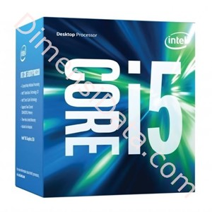 Picture of Processor INTEL i5-6500 [BX80662I56500]