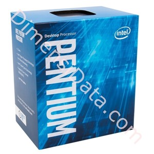 Picture of Processor INTEL G4400 [BX80662G4400]