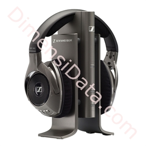 Picture of Headphone Sennheiser Wireless  - RS 180