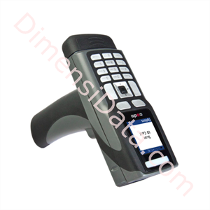 Picture of Scanner Barcode CODE CR3600 HANDLE [CR3622-DPMCMU]