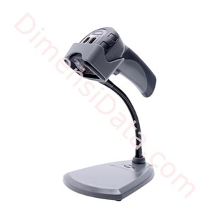 Picture of Scanner Barcode CODE CR6000 [CR6022-C500] USB