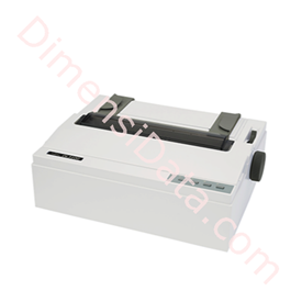 Jual Printer Dot Matrix FUJITSU DL3100 USB+RS232