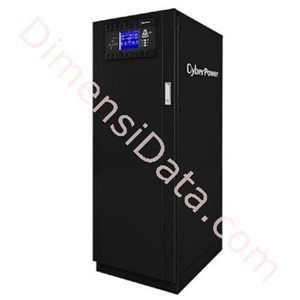 Picture of UPS CyberPower HSTP 3 Phase HSTP3T120KE